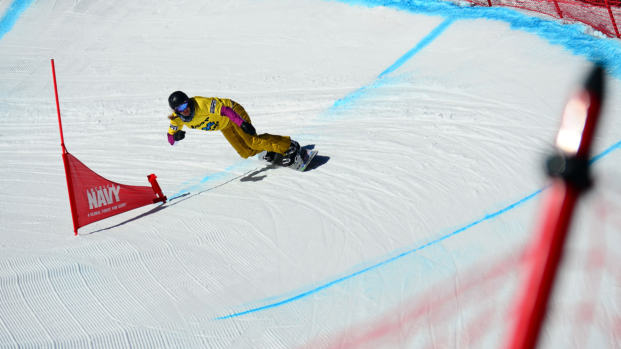Lindsey Jacobellis won her eighth gold, the most by a female athlete in X Games history.