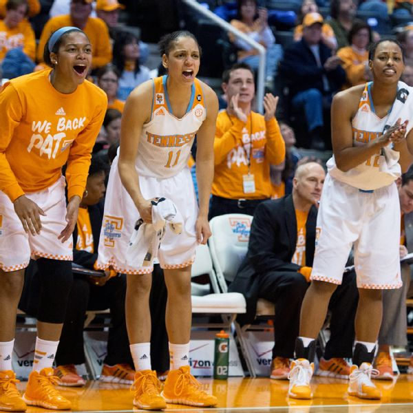 Women 39 S College Basketball Sec Tennessee Lady Vols