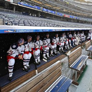 Rangers at Yankee Stadium