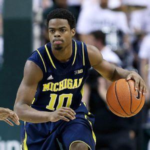 Derrick Walton Jr.