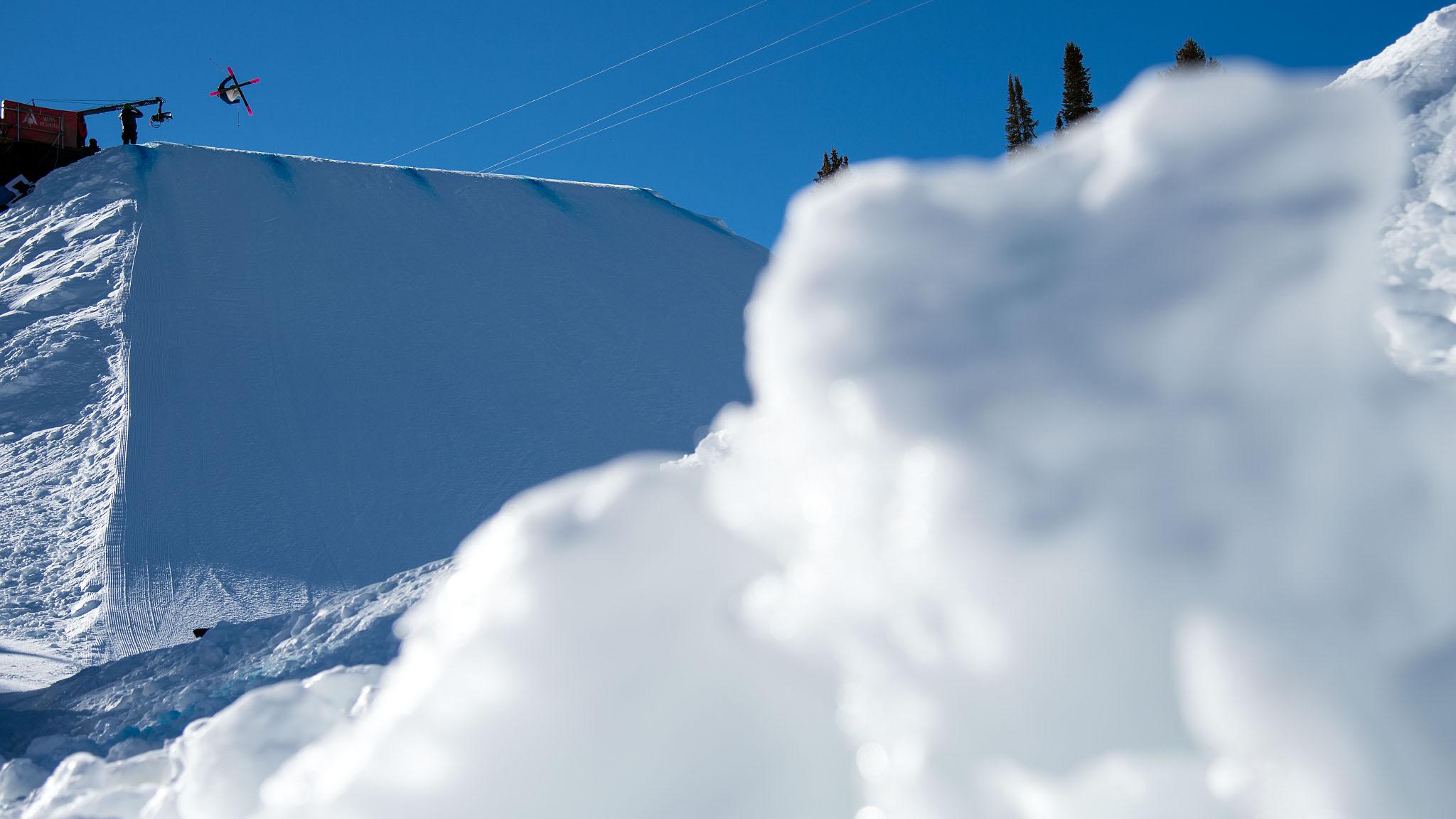 Yuki Tsubota, Ski Slopestyle