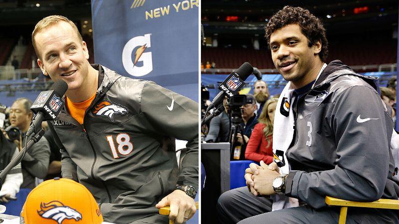 Manning/Wilson