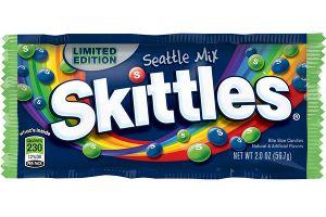 Seattle Skittles