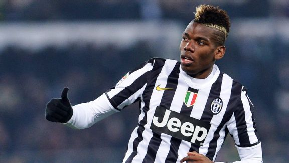 For now, it does not look like Paul Pogba will be leaving Juventus.