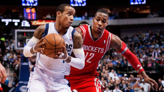 Monta Ellis and Dwight Howard
