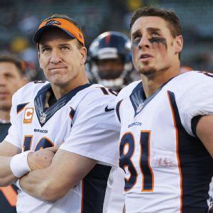 Peyton Manning, Joel Dreessen