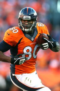 Julius Thomas