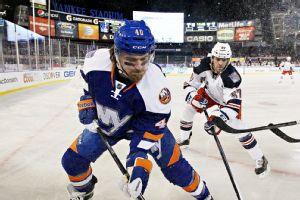 Rangers/Islanders