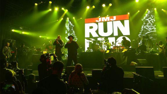 Run DMC