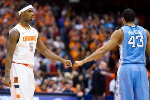 C.J. Fair, James Michael McAdoo