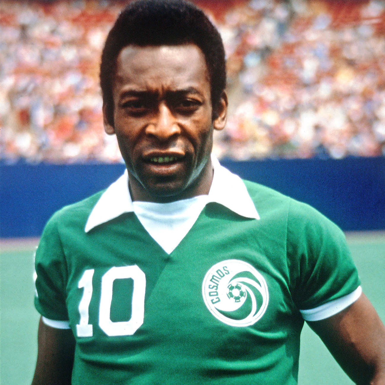 Pele says New York Giants asked him to be a kicker