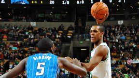 Houston Rockets have eyes on Rajon Rondo of Boston Celtics