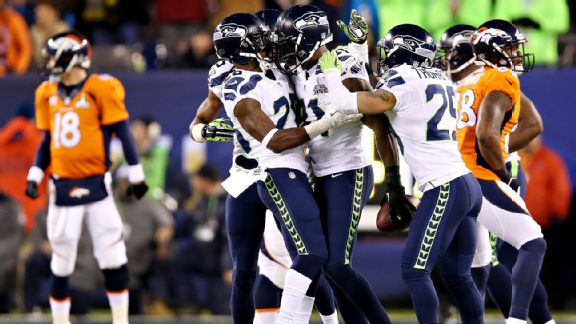 Seattle Defense