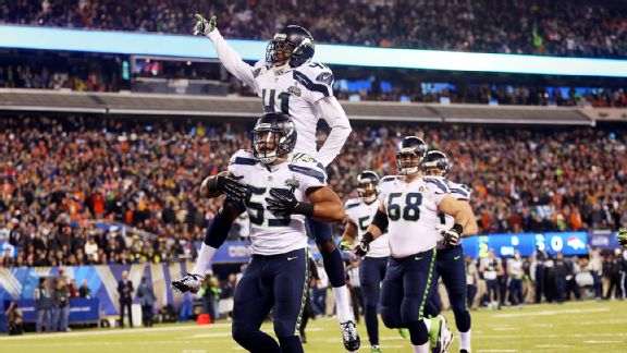 Manning, Denver no match for Seattle D