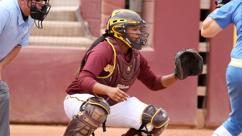 Amber Freeman, C, Arizona State