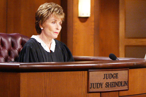 how to get tickets to judge judy