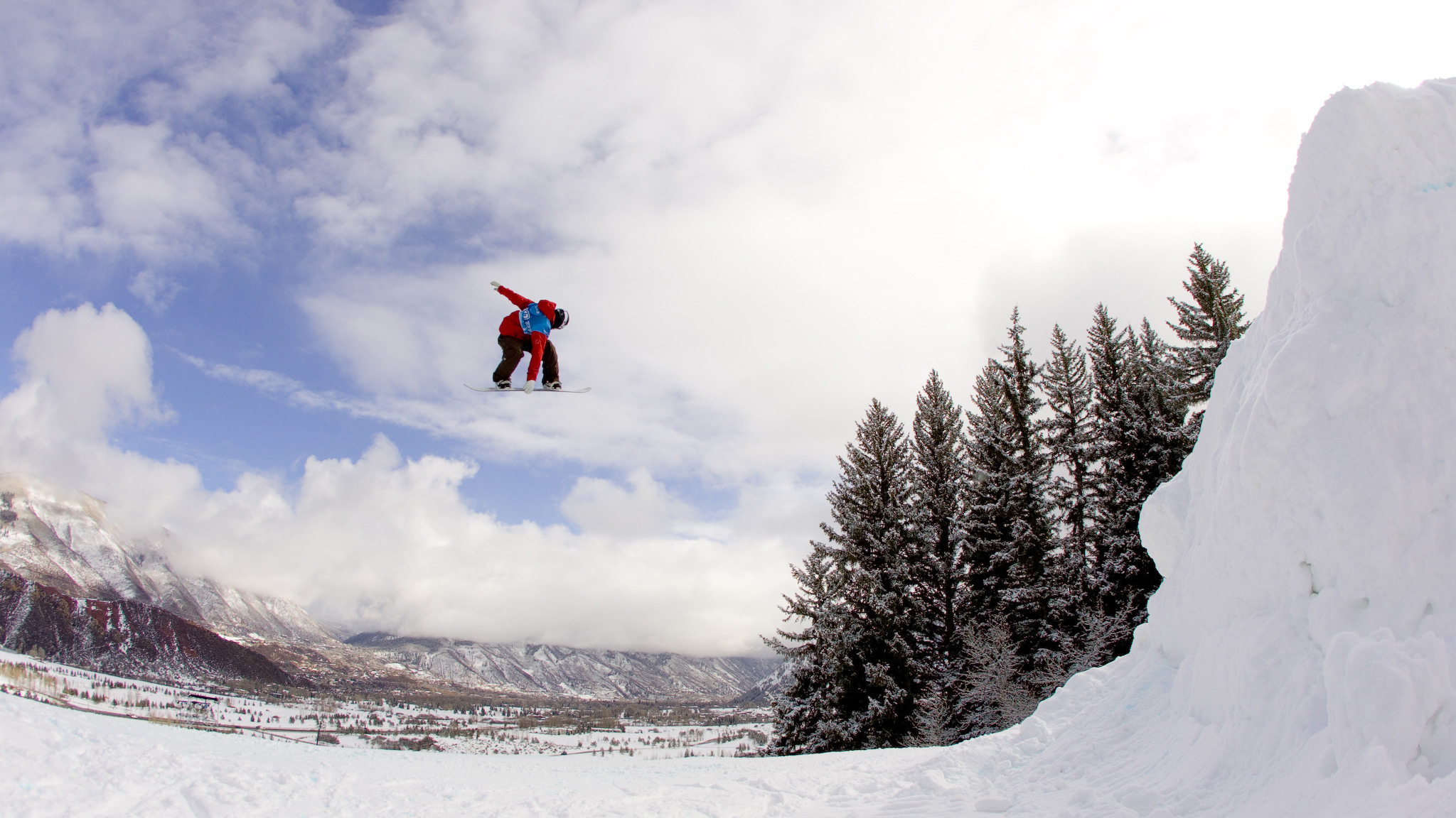 Aspen, 2005