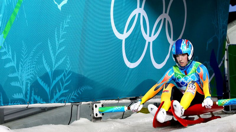 Erin Hamlin won the women's singles world title in luge in 2009, but hasn't earned an Olympic medal yet.