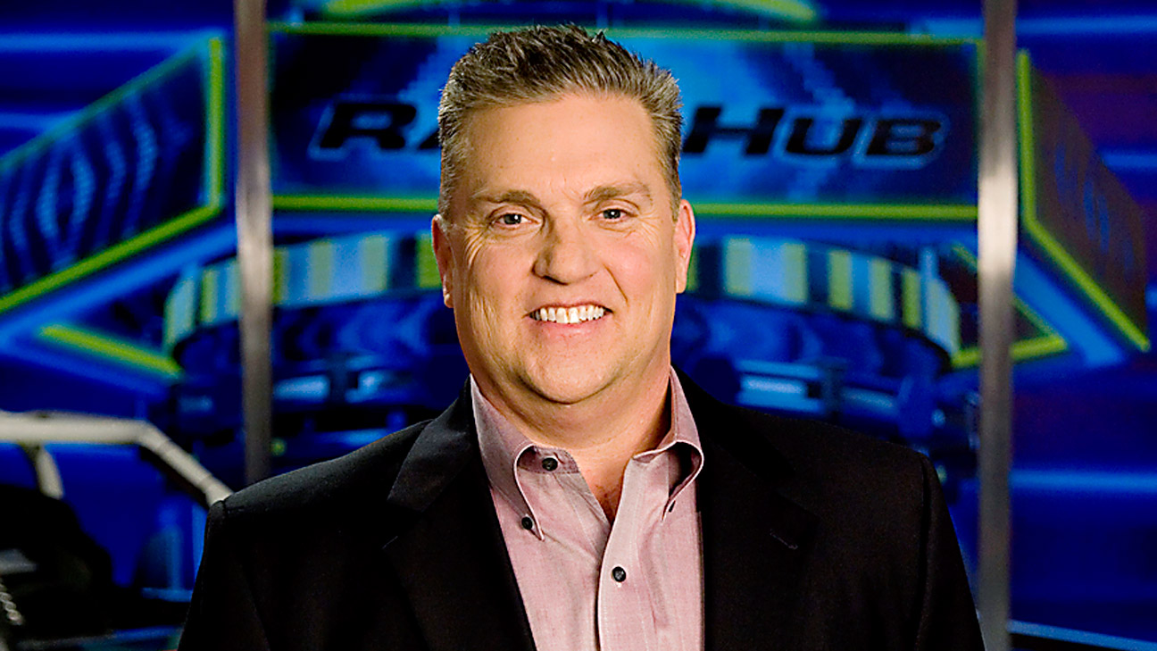 nascar doortodoor steve byrnes learned a lot from