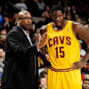 Anthony Bennett, Mike Brown
