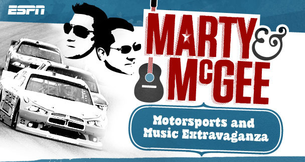 Marty & McGee Podcast