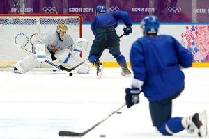 Finland Practice