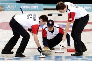 USA Men's Curling