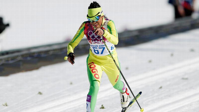 Feb. 13: W Gold Medalist Mathilde-Amivi Petitjean