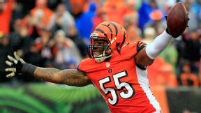 Burfict out another day as extension lingers