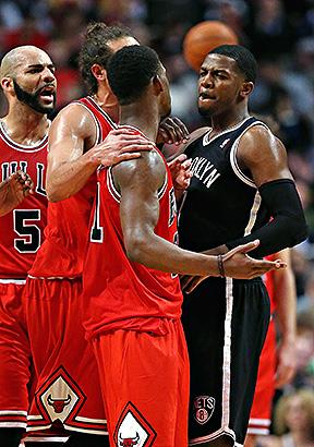 Nets/Bulls