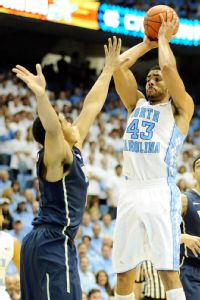 James Michael McAdoo, Derrick Randall