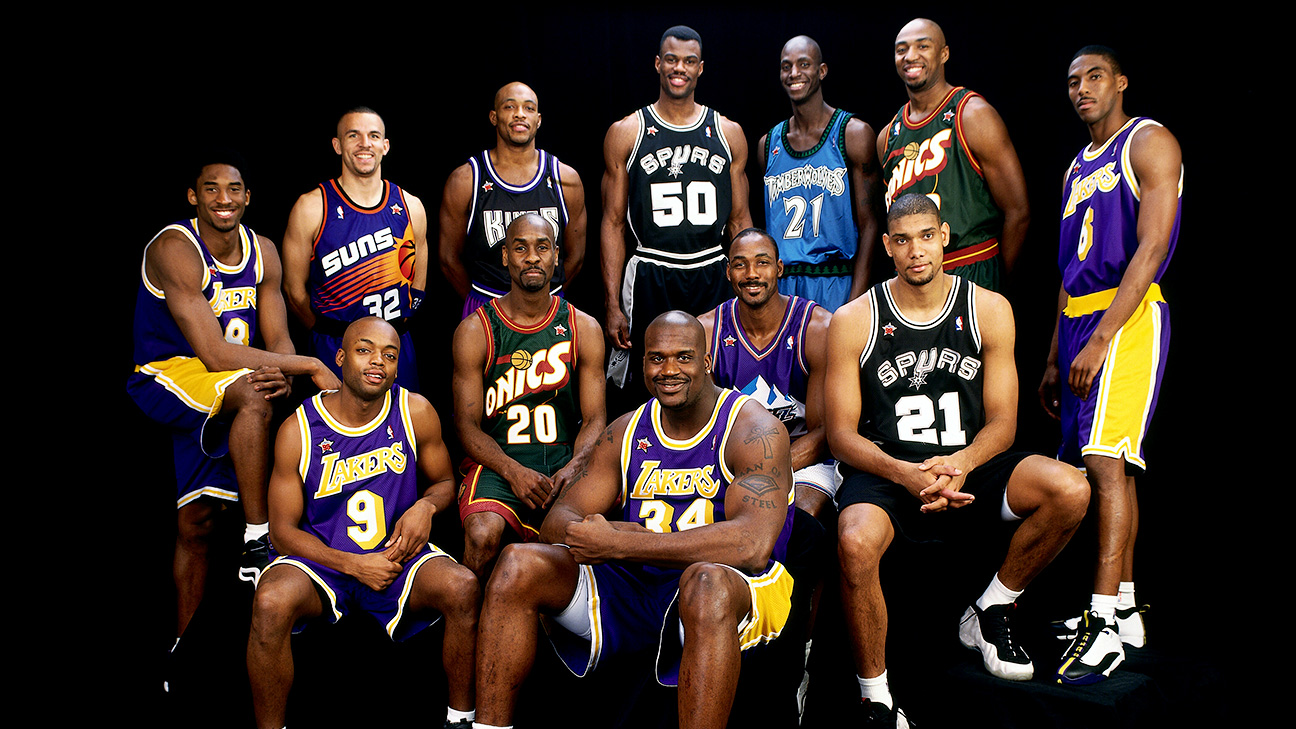 NBA All-Star 2014: Best All-Star teams