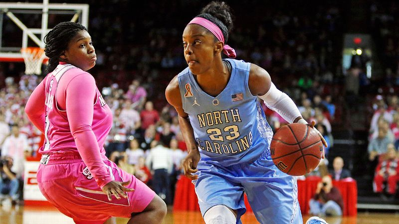 Scoring 68 points in a pair of wins over top-10 teams this week earns the North Carolina freshman the designation of being a clutch player -- with a whole lot of game-winning opportunities still to come. -- iespnW's Michelle Smith/i