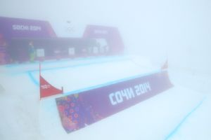 Men's Snowboard Cross