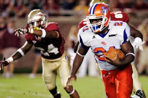 Savannah State vs FSU