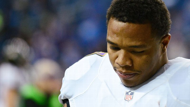 Baltimore Ravens star RB Ray Rice has become the poster boy for domestic violence as of late. But shouldn't it be on the impetus of the NFL to be doing more to prevent these occurrences at a grassroots level?