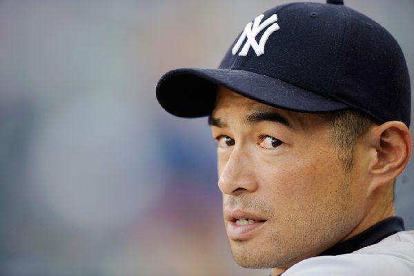 3aa9b3620cf Return to MLB won t resolve Ichiro s internal battle