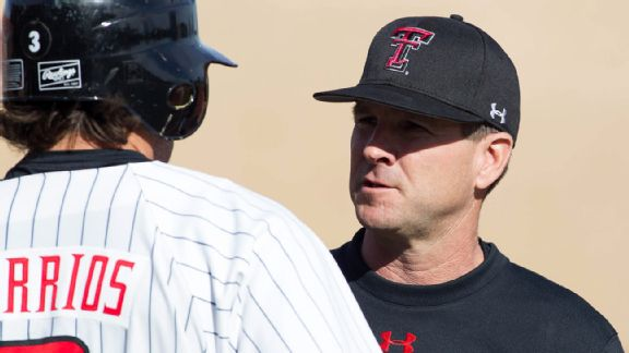 Coach Tim Tadlock
