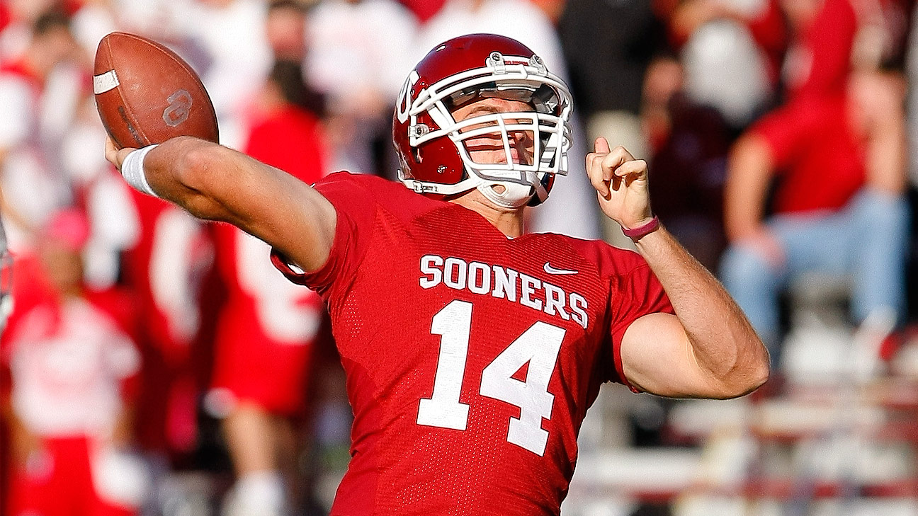 Oklahoma Sooners players to watch during spring: No. 1 ...