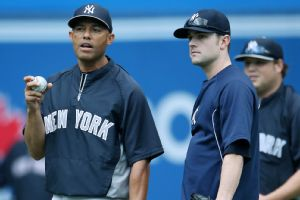 Mariano Rivera, David Robertson