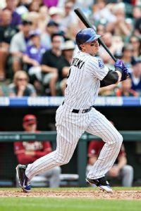 Tulo: Winning will end talk of replacing Jeter