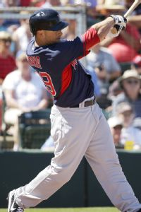 Daniel Nava is batting a team-low .149 this season as the Red Sox outfielders have a collective .209 batting average.