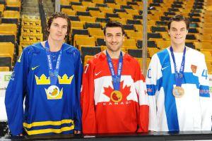Bruins Olympians