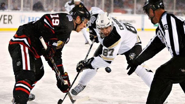 Toews/Crosby