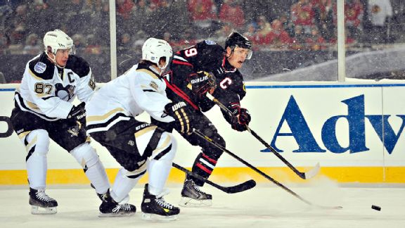 Toews/Crosby