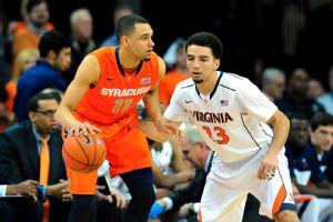 Tyler Ennis, London Perrantes