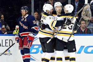 Bruins/Rangers