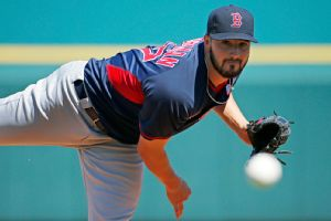 Brandon Workman