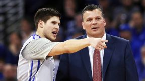 Doug McDermott and Greg McDermott