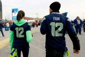 Seahawks 12th man jersey